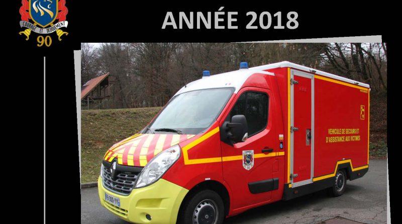 Concours pompier professionnel 2019