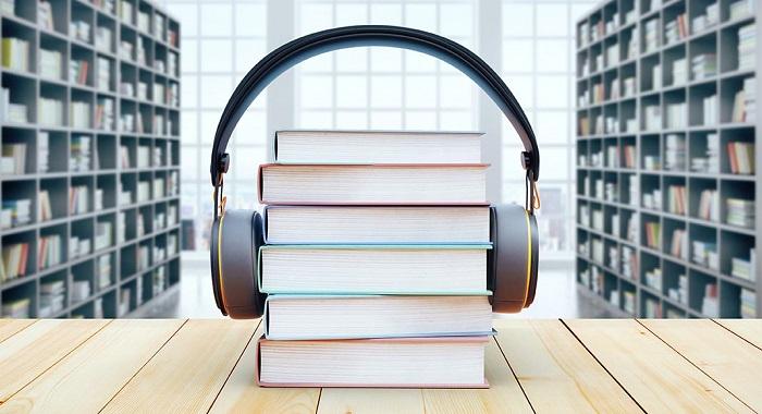Bibliothèque sonore
