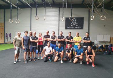 Formation des encadrants des activités physiques et sportives (EAP)